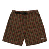 PLAID MOUNTAIN SHORT