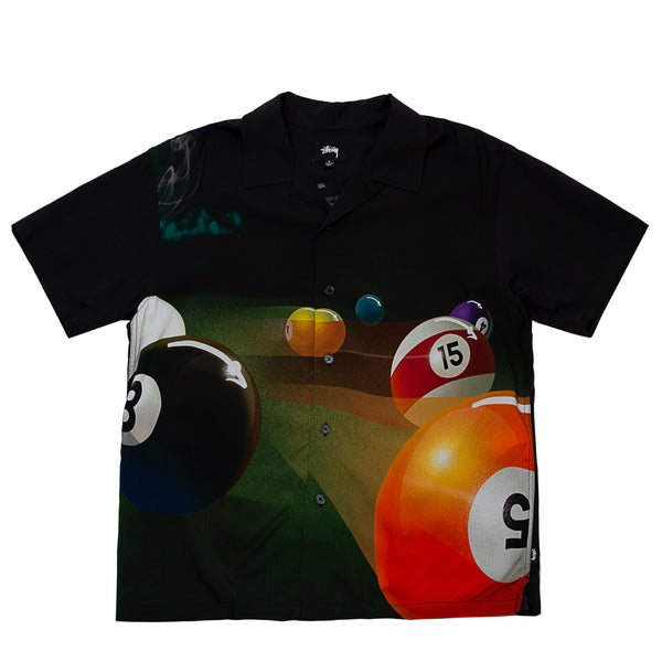 POOL HALL SHIRT