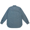 CELL LS / SHIRT. LICO. CHAMBRAY