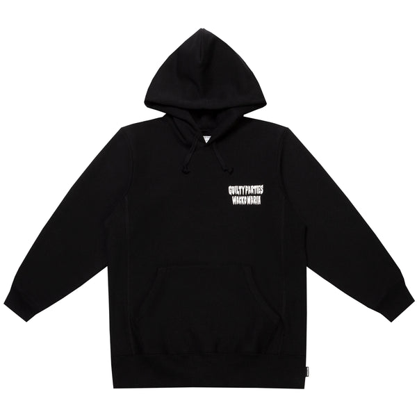 HEAVY WEIGHT PULLOVER HOODED SWEAT SHIRT ( TYPE-3 )