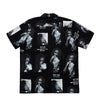 S/S HAWAIIAN SHIRT ( TYPE-1 ) / BOB MARLEY