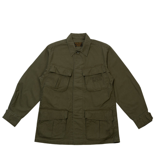 FATIGUE JACKET ( TYPE-1 ) / TIM LEHI