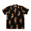 S/S HAWAIIAN SHIRT ( TYPE-4 ) / TIM LEHI
