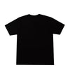 WASHED HEAVY WEIGHT CREW NECK COLOR T-SHIRT (TYPE-1) / TIM LEHI