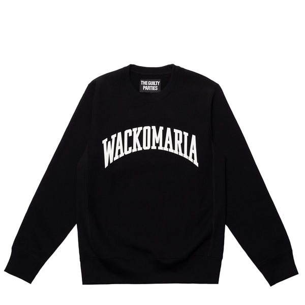 HEAVY WEIGHT CREW NECK SWEAT SHIRT ( TYPE-4 )