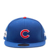 CHICAGO CUBS 2016 CHAMPIONSHIP FITTED CAP / NEW ERA