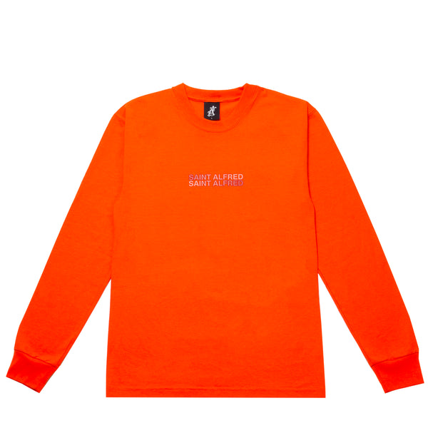 HI-VIS LONG SLEEVE TEE FW19 MADE IN USA