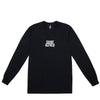 LINE BREAK LONG SLEEVE TEE SP20