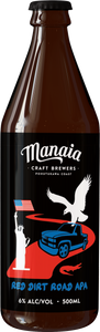 Red Dirt Road APA - Manaia Craft Brewers