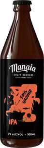 Foul Ground - Manaia Craft Brewers