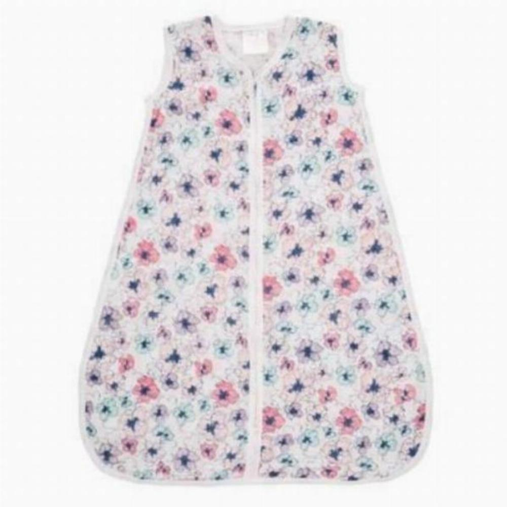 Aden & Anais: Trail Blooms Classic Sleeping Bag 1.0 Tog