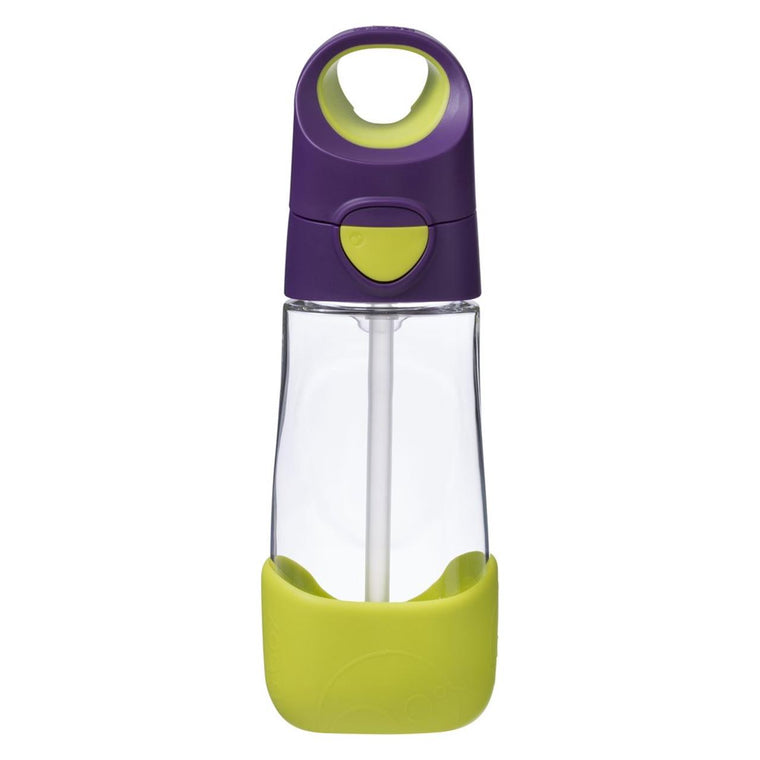 B.Box Tritan Drink Bottle 450ml - Passion Splash
