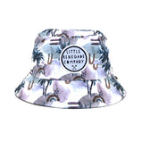 Little Renegade Company: Haven Reversible Bucket Hat (4853840609351)