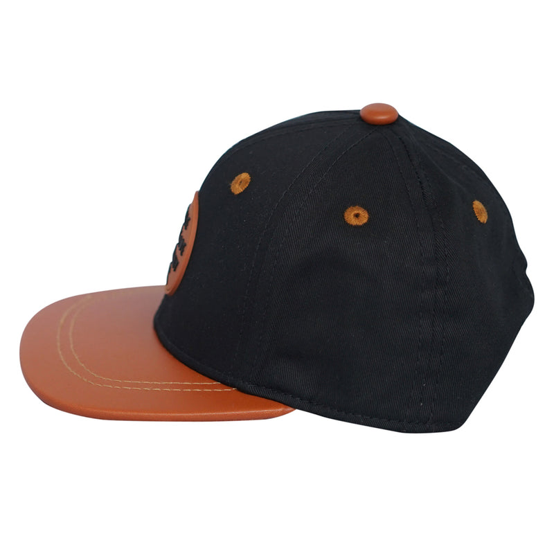 Little Renegade Company: Heritage Snap Back Cap - KidsnToys.co.nz (4699637317703)