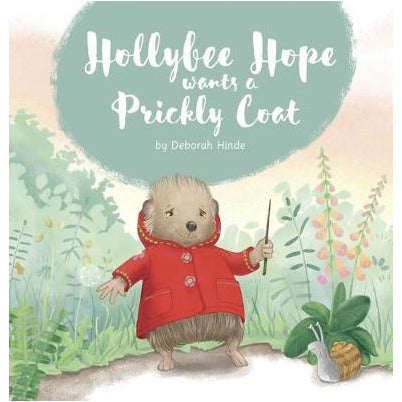 Hollybee Hope Wants a Prickly Coat (4801123745863)