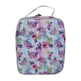 Little Renegade Company: Pastel Posies Lunch Bag (6049272856776)