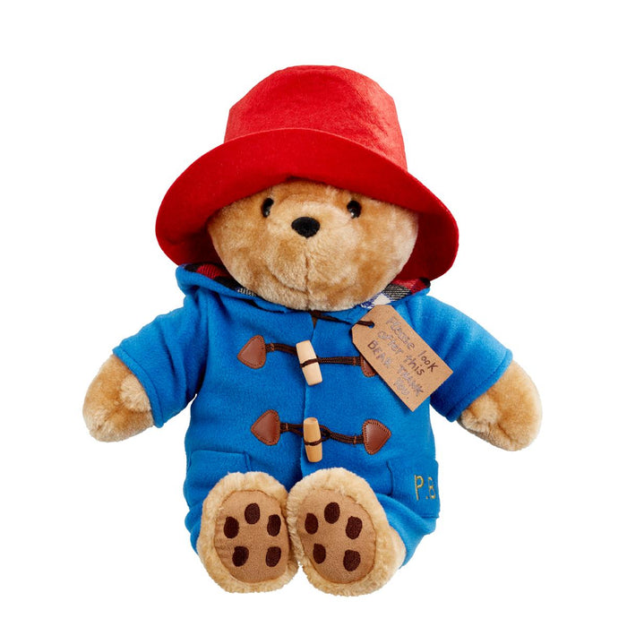 Paddington Bear Plush Toy (5950571053256)