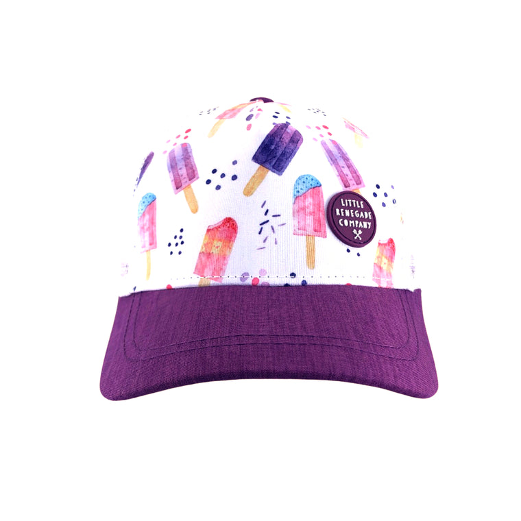 Little Renegade Company - Popsicle Trucker Cap