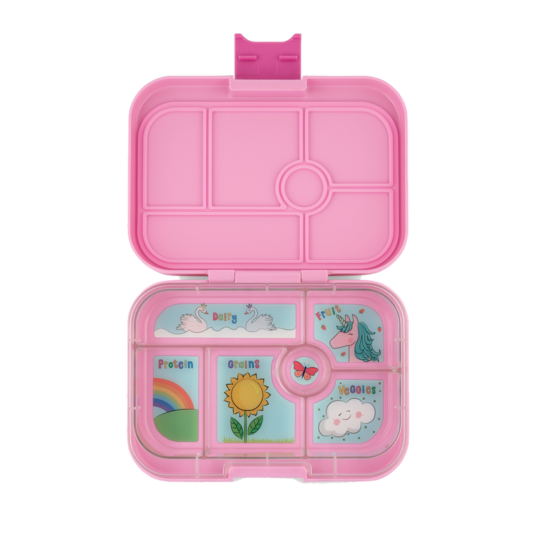 Yumbox Original Power Pink