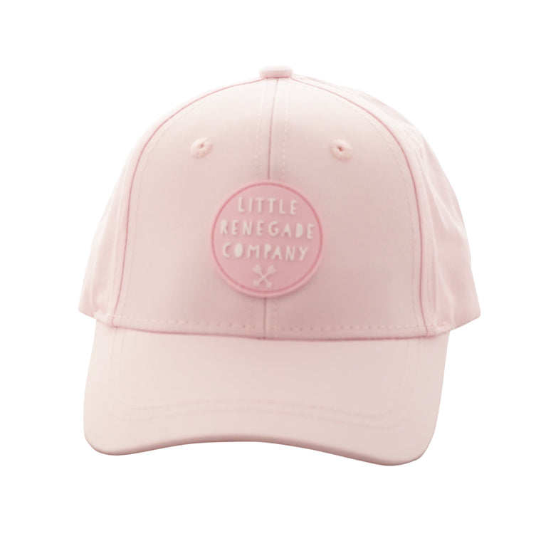 Little Renegade Company: Rose Baseball Cap