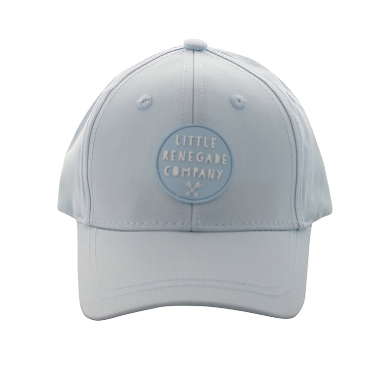 Little Renegade Company: Sky Baseball Cap