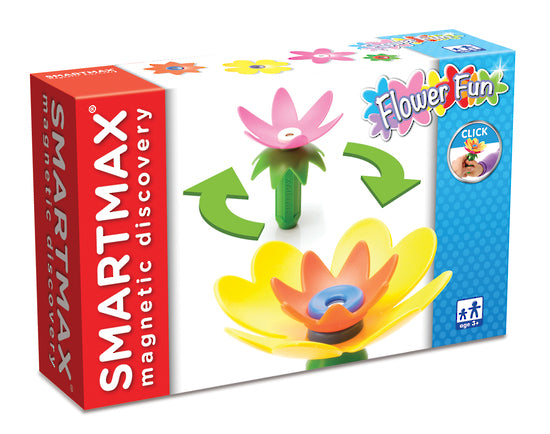 SmartMax Flower Fun Set