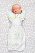 Love to Dream Swaddle Up Original Sleeping Bag - Celestial Nights 1.0 TOG - KidsnToys.co.nz (4659467550791)