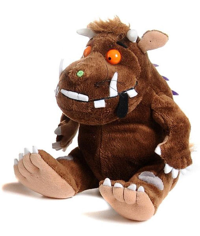 The Gruffalo Plush Toy Medium