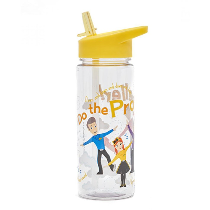 The Wiggles: Do the Propeller Drink Bottle