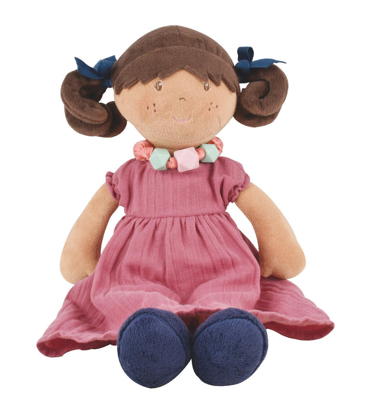 Bonikka: My best friend Mandy Doll - 38cm