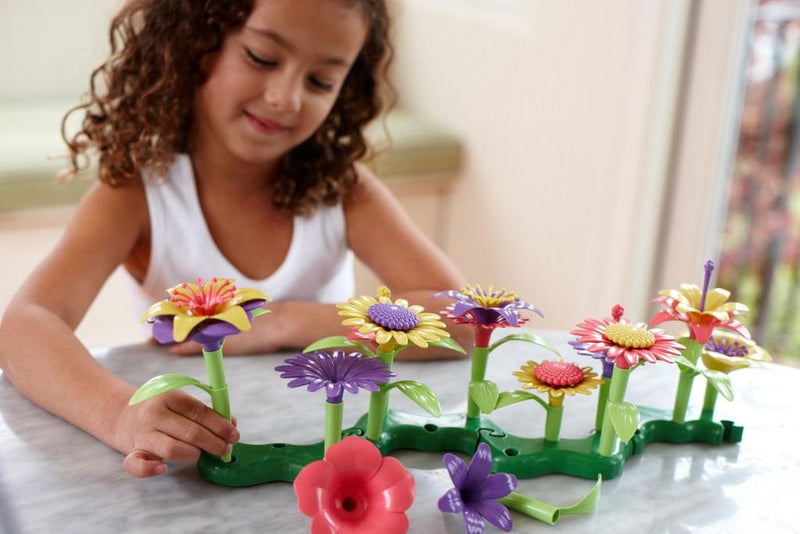 Green Toys – Build-A-Bouquet