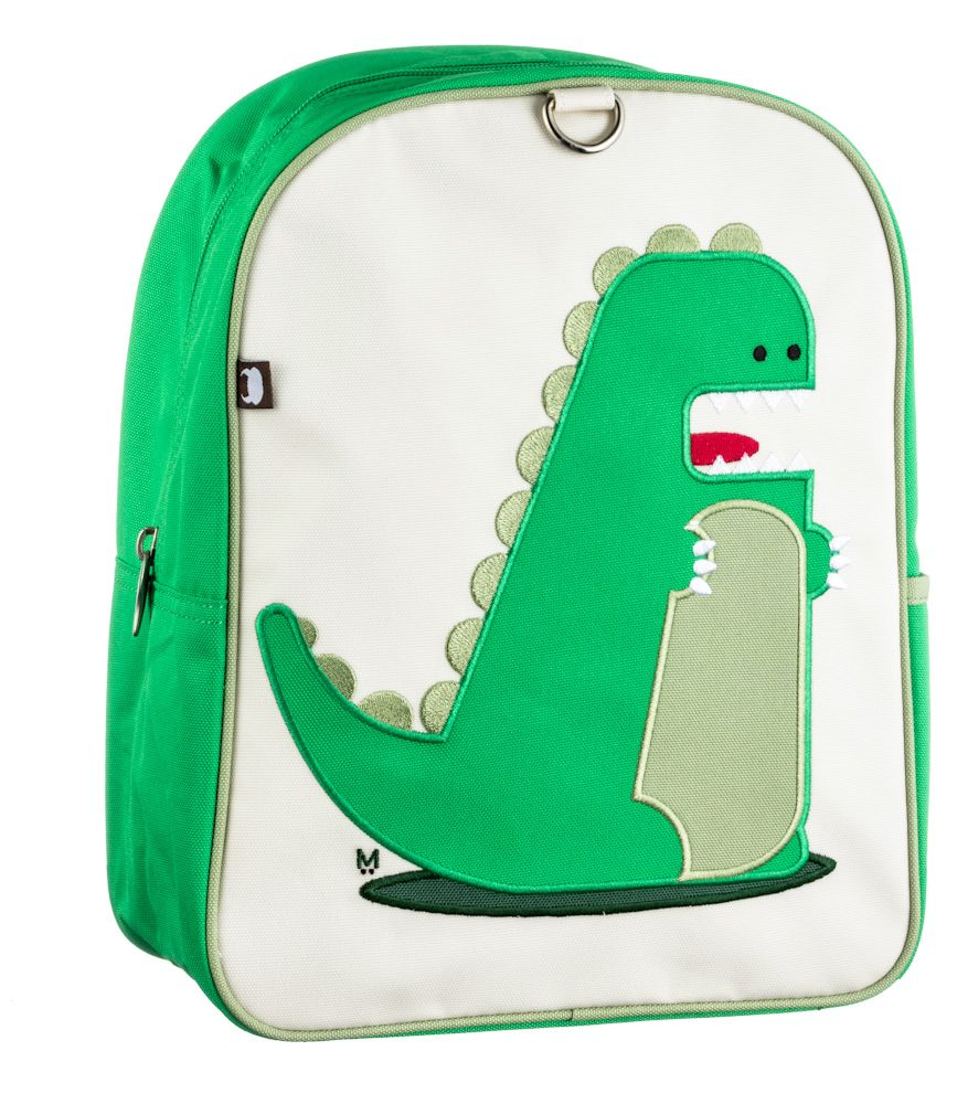 Beatrix NY: Little Backpack- Dino Percival - KidsnToys.co.nz (4712392228935)