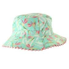 Millymook: Girls Bucket Hat - Harmony (6055090061512)