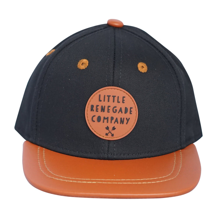 Little Renegade Company: Heritage Snap Back Cap