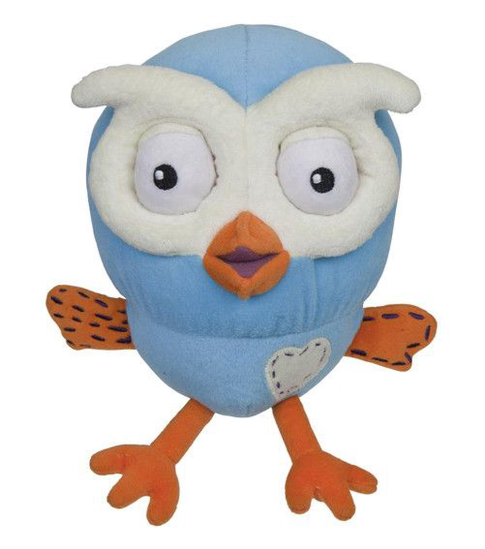 Hoot 18cm Plush Toy (4817991827527)
