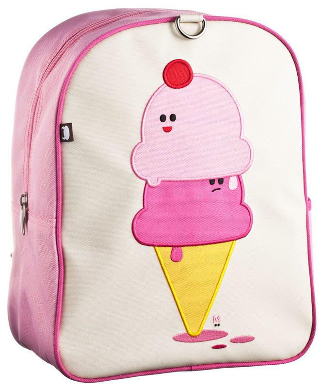 Beatrix NY: Little Backpack- Dolce & Panna Ice Cream - KidsnToys.co.nz