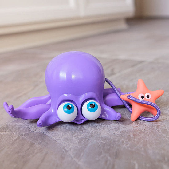 Fat Brain Toys: Inky the Octopus (6014608670920)