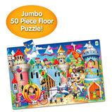 The Learning Journey - Fairy Tale Castle Puzzle (4810310385735)