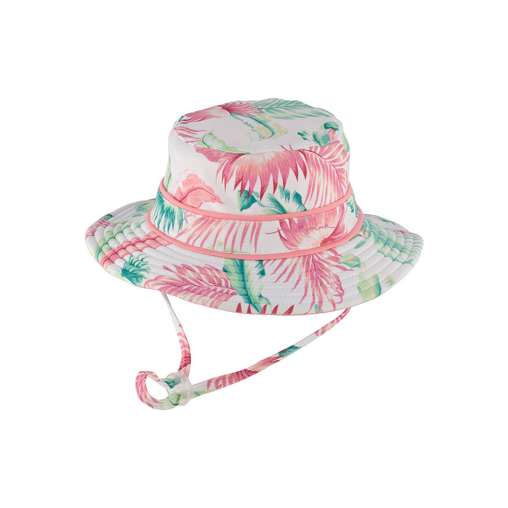 Millymook: Baby Girls Bucket Hat - Gabi