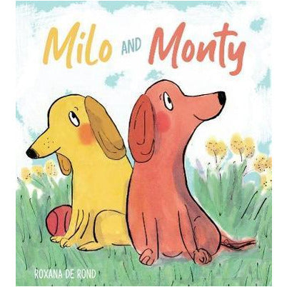 Milo and Monty - KidsnToys.co.nz
