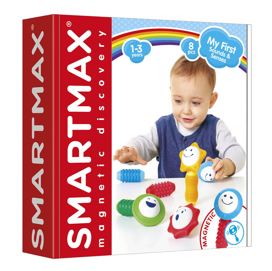 Smartmax My First Sound & Senses (6079967428808)
