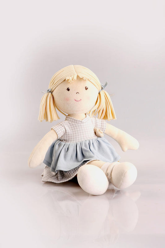 Bonikka All Natural Doll - Neva 38cm