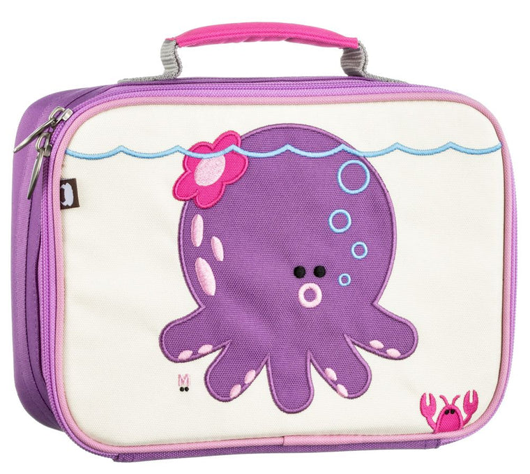 Beatrix NY: Lunch bag - Penelope Octopus