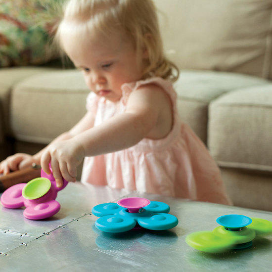 Fat Brain Toy Co: Whirly Squigz