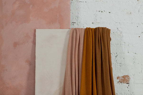 Kaiko's responsible Soft Love cashmere collection charms with its timelessly elegant design and creates fair employment opportunities for women in Nepal