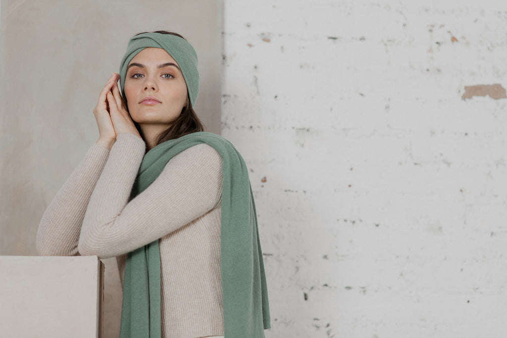 Kaiko soft love cashmere collection