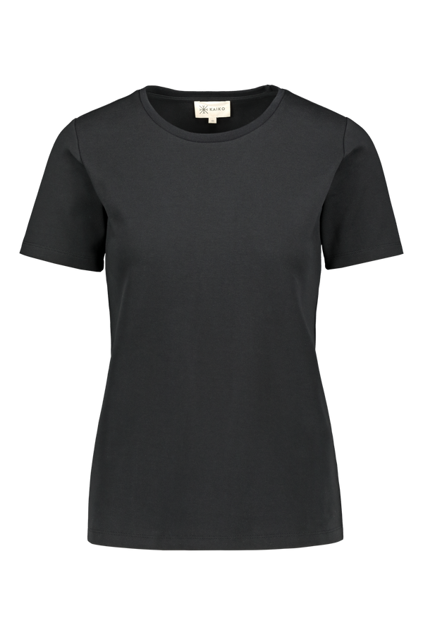The T-Shirt, Black