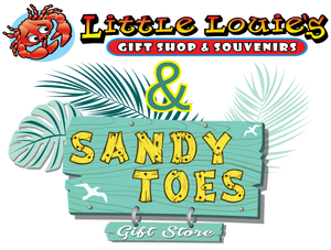 Little Louie's & Sandy Toes Gift Store