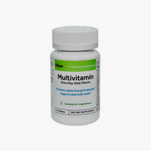Load image into Gallery viewer, Multivitamin - 1 a Day-Daily Multivitamin