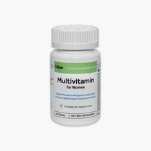 Load image into Gallery viewer, Multivitamin for Women